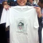 caricature-sur-t-shirt