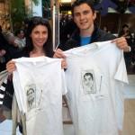 caricaturiste-impression-t-shirt