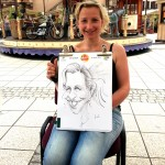 CARICATURISTE photo